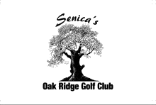 Senica's Oak Ridge Golf Club